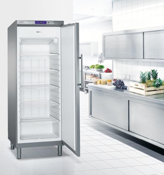 купить Морозильный шкаф Liebherr GGv 5860 Украина фото 2