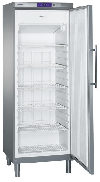 купить Морозильный шкаф Liebherr GGv 5860 Украина фото 0