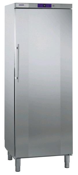 купить Морозильный шкаф Liebherr GGv 5860 Украина фото 1