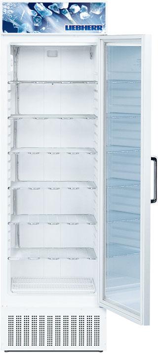 купить Морозильный шкаф Liebherr TGSD 3702 Украина фото 0