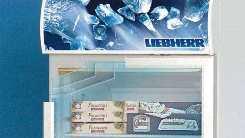 купить Морозильный шкаф Liebherr TGSD 3702 Украина фото 1