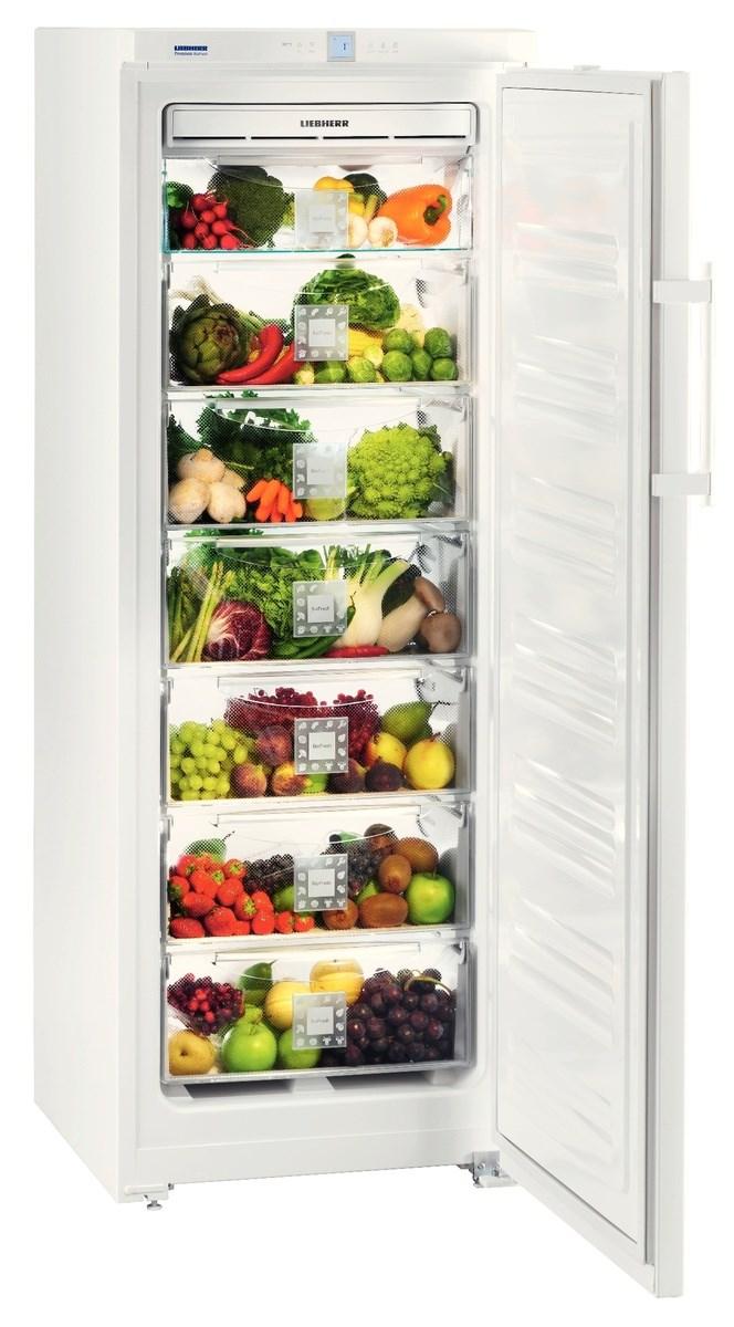купить Однокамерный холодильник Liebherr B 2756 Украина фото 0