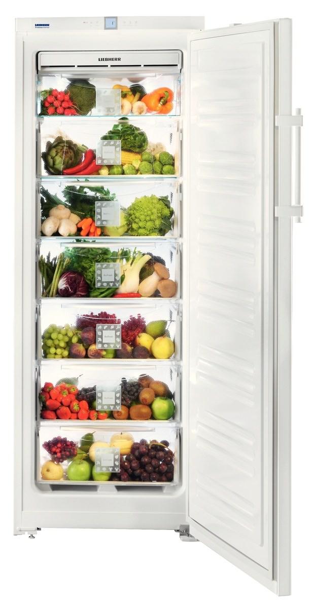 купить Однокамерный холодильник Liebherr B 2756 Украина фото 3