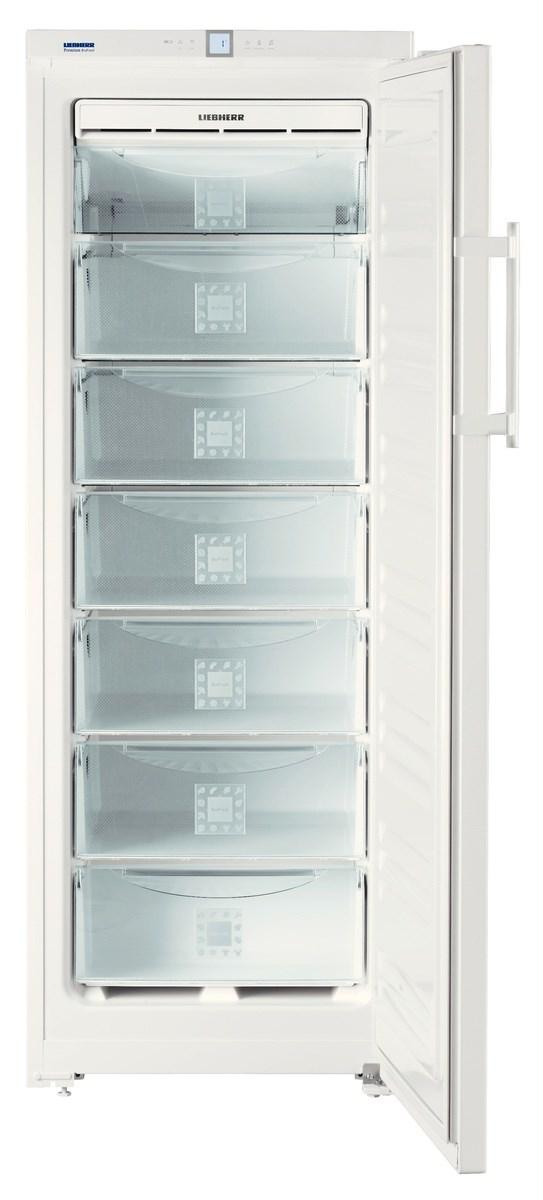 купить Однокамерный холодильник Liebherr B 2756 Украина фото 1