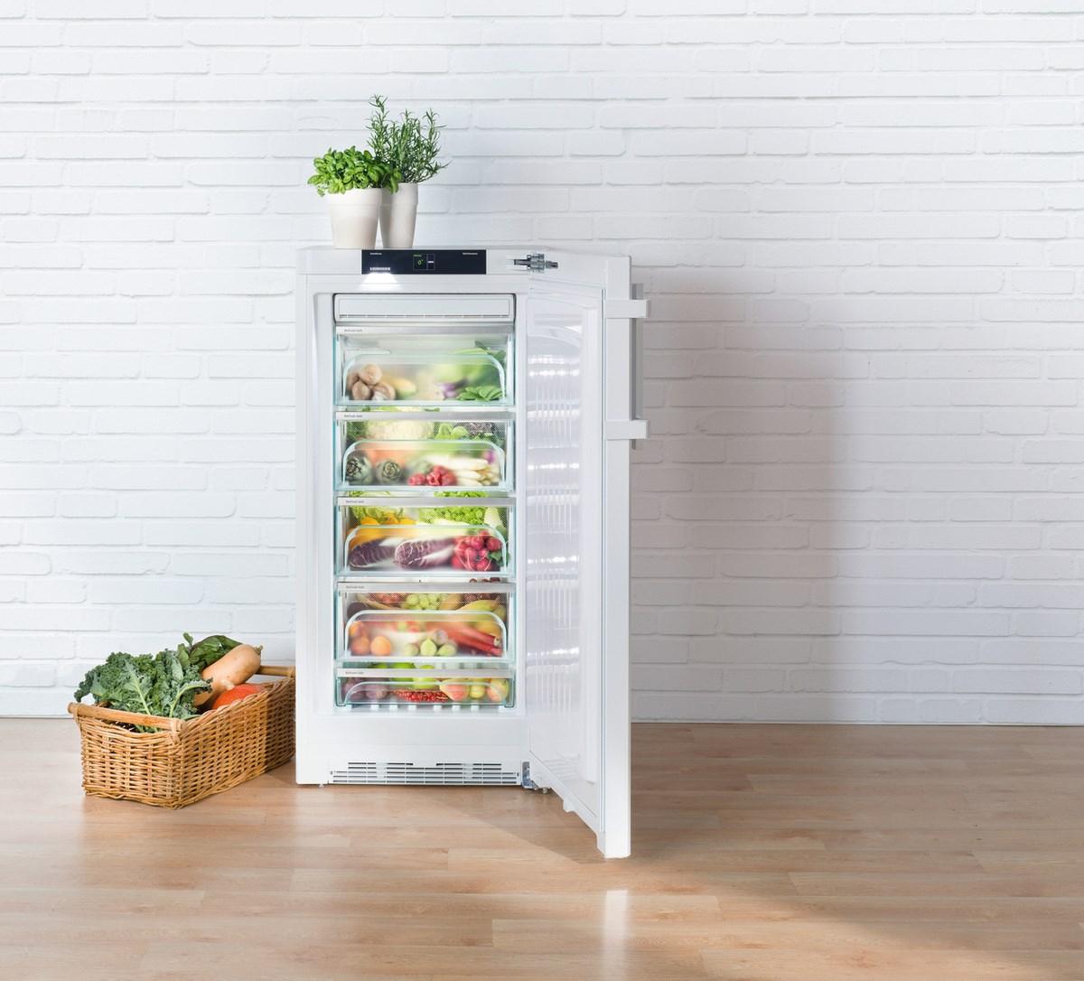 купить Однокамерный холодильник Liebherr B 2850 Украина фото 7