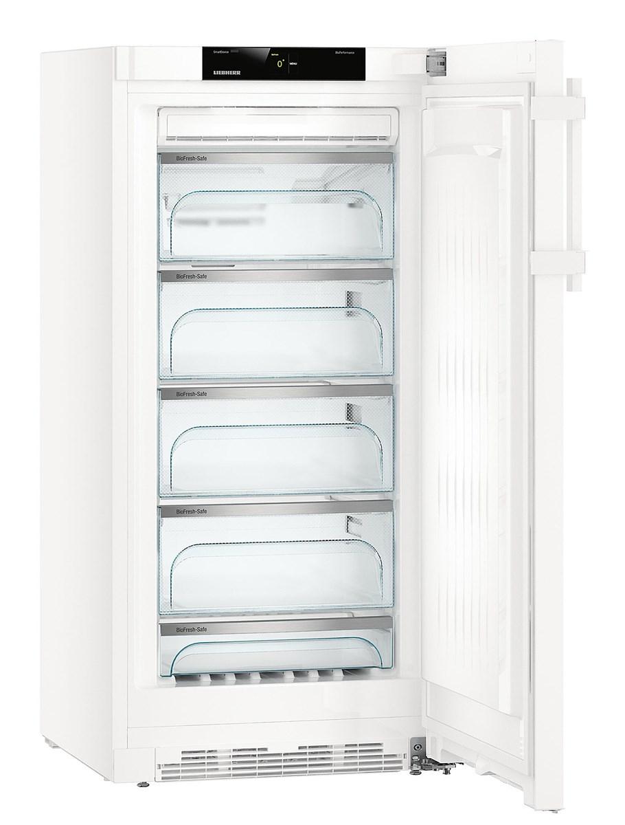 купить Однокамерный холодильник Liebherr B 2850 Украина фото 5