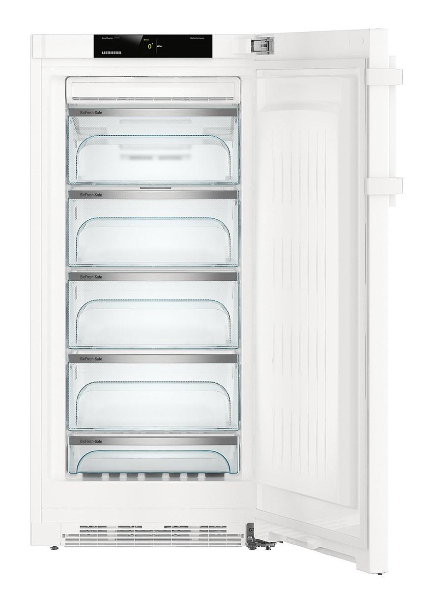 купить Однокамерный холодильник Liebherr B 2850 Украина фото 3