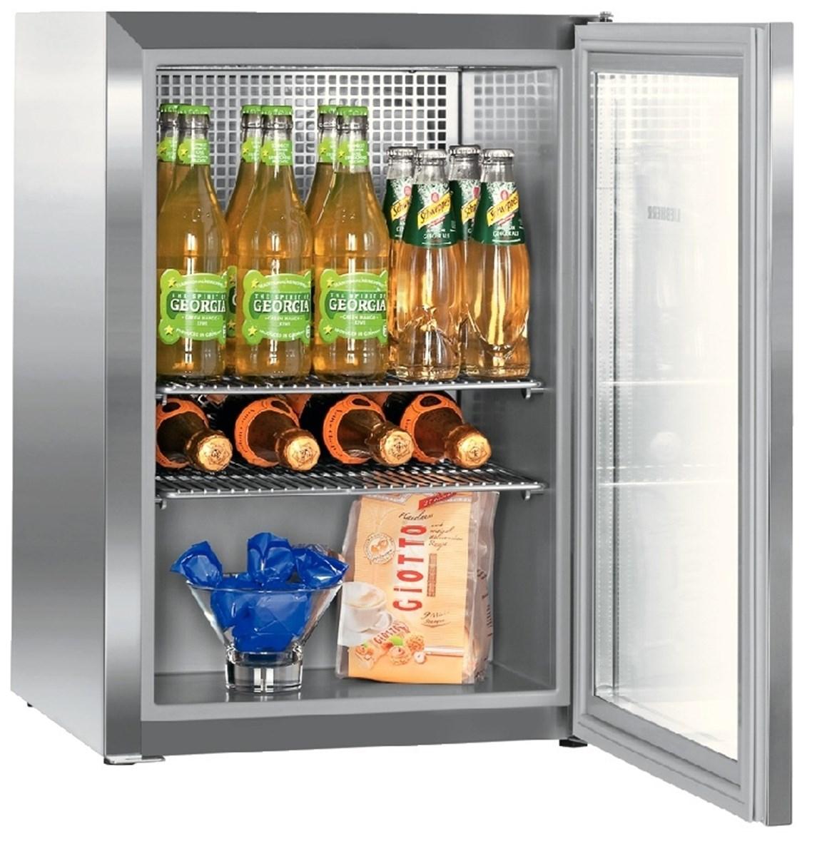 Однокамерный холодильник Liebherr CMes 502 купить украина