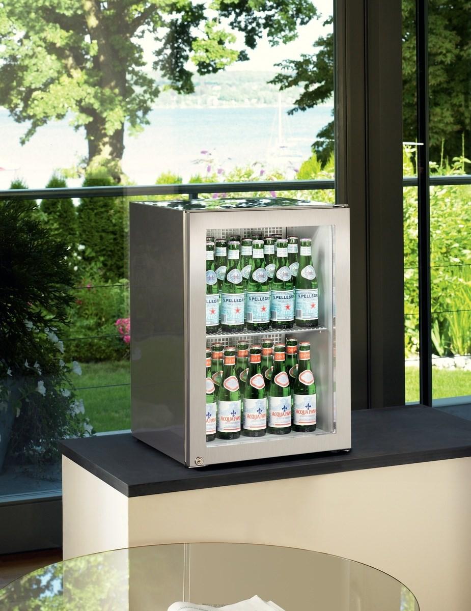 купить Однокамерный холодильник Liebherr CMes 502 Украина фото 2