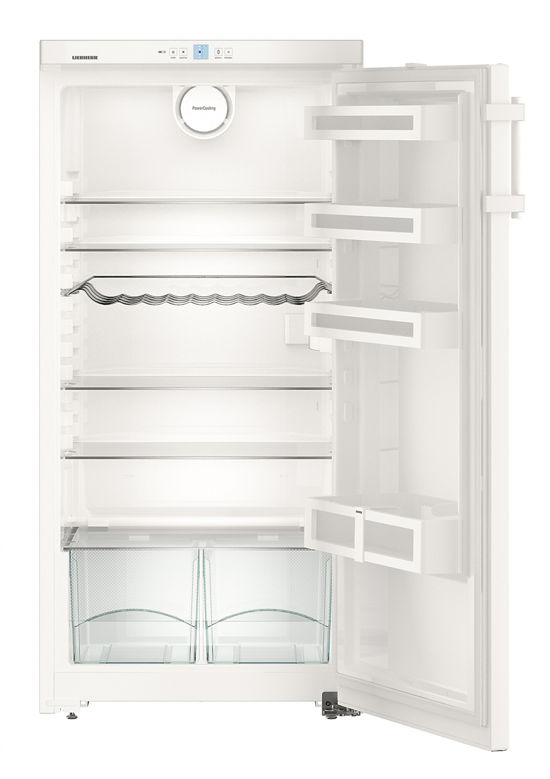 купить Однокамерный холодильник Liebherr K 2630 Украина фото 4