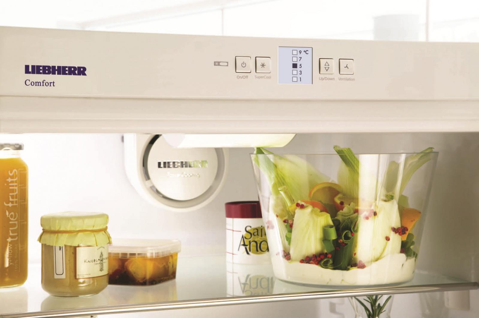 купить Однокамерный холодильник Liebherr K 2630 Украина фото 8