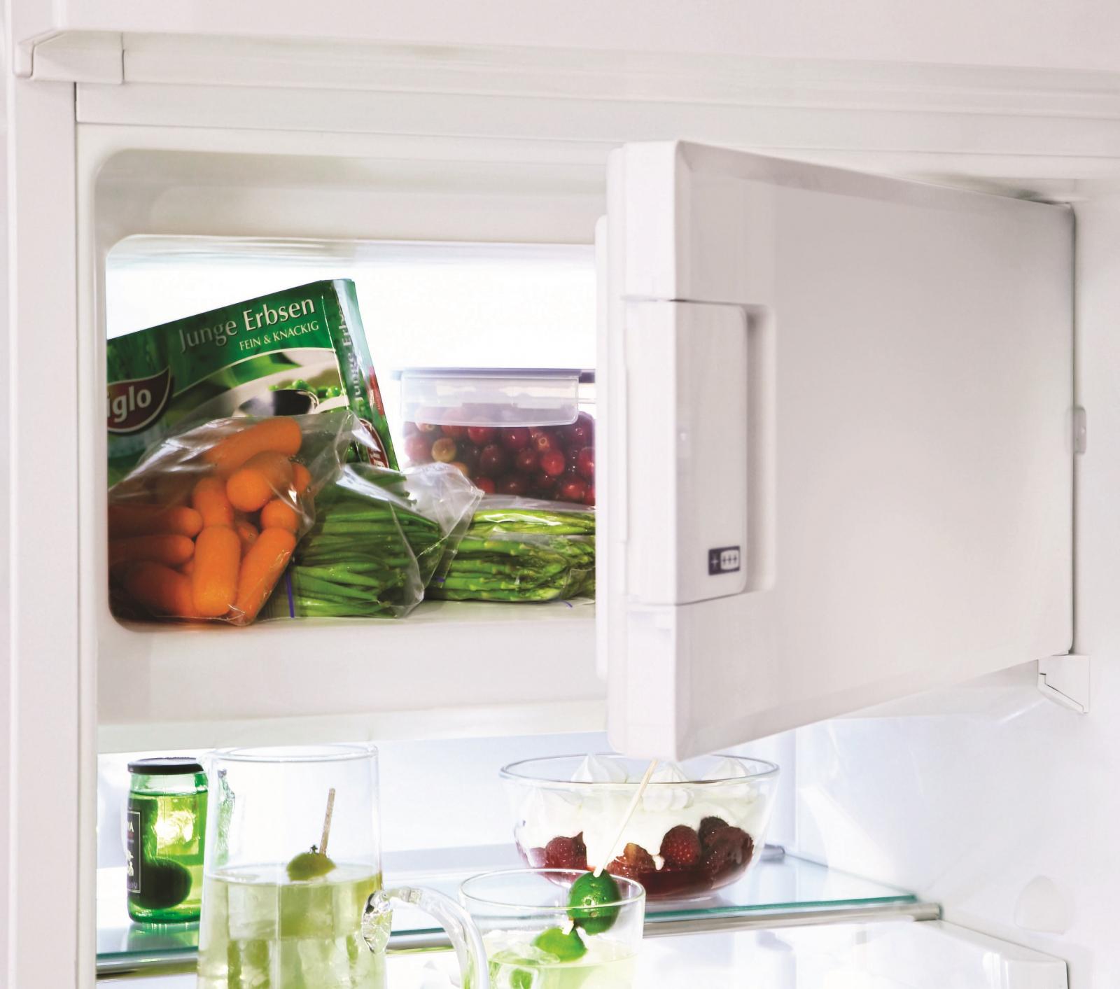 купить Однокамерный холодильник Liebherr K 2804 Украина фото 3