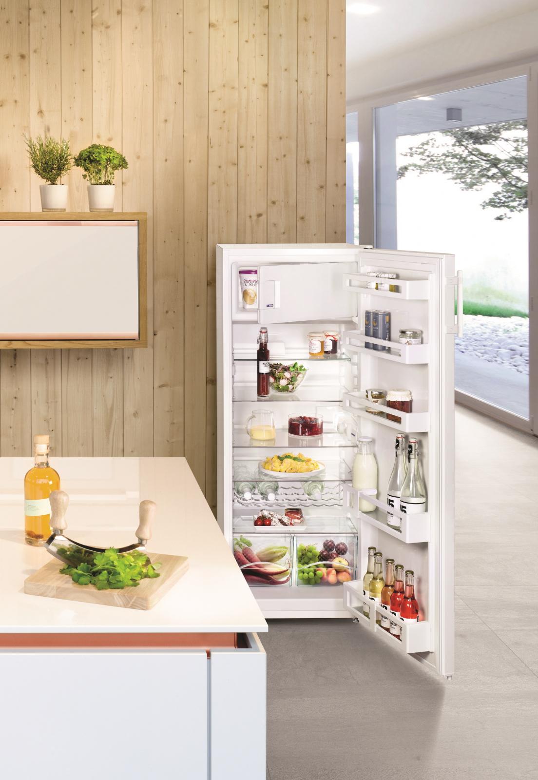 купить Однокамерный холодильник Liebherr K 2814 Украина фото 2