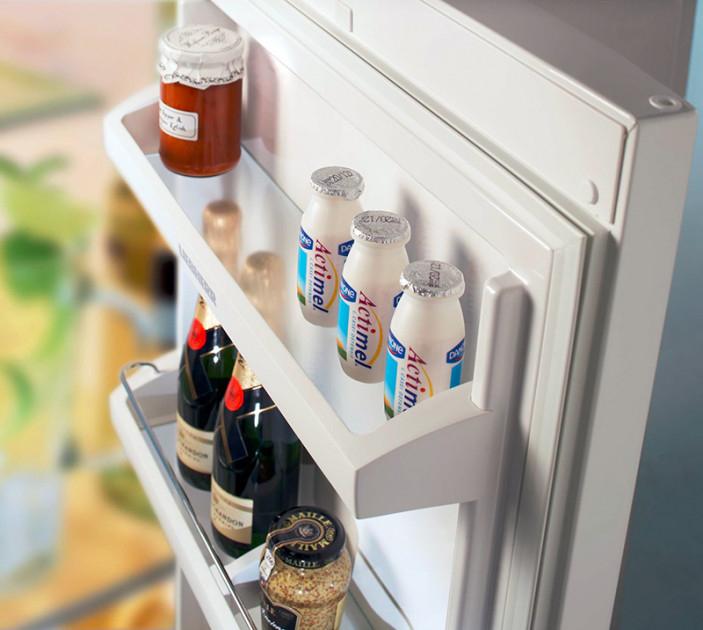 купить Однокамерный холодильник Liebherr K 4220 Украина фото 3