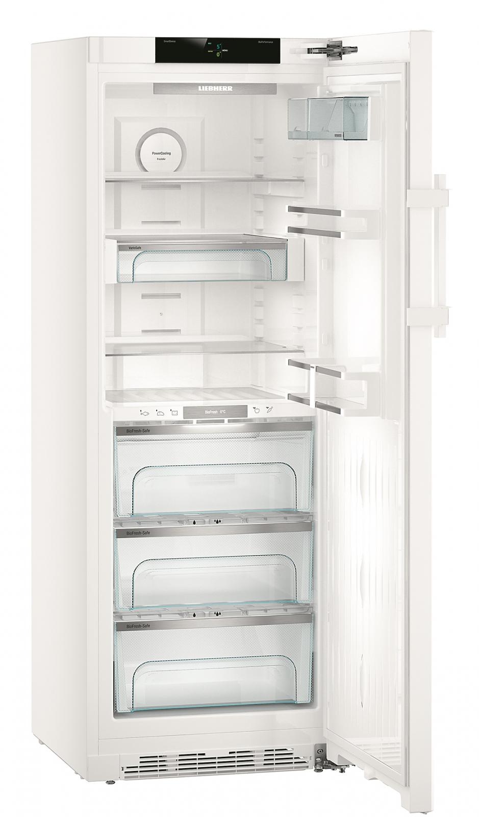 купить Однокамерный холодильник Liebherr KB 3750 Украина фото 5