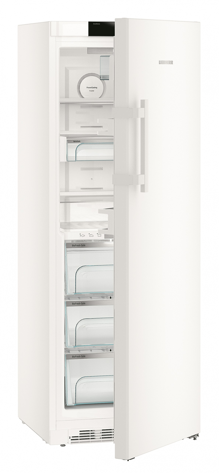 купить Однокамерный холодильник Liebherr KB 3750 Украина фото 9