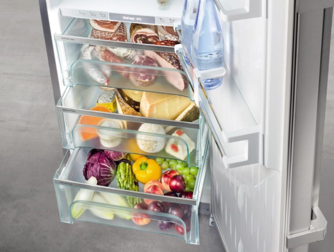 купить Однокамерный холодильник Liebherr KB 3750 Украина фото 8