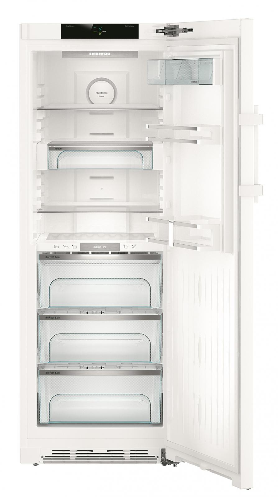купить Однокамерный холодильник Liebherr KB 3750 Украина фото 3