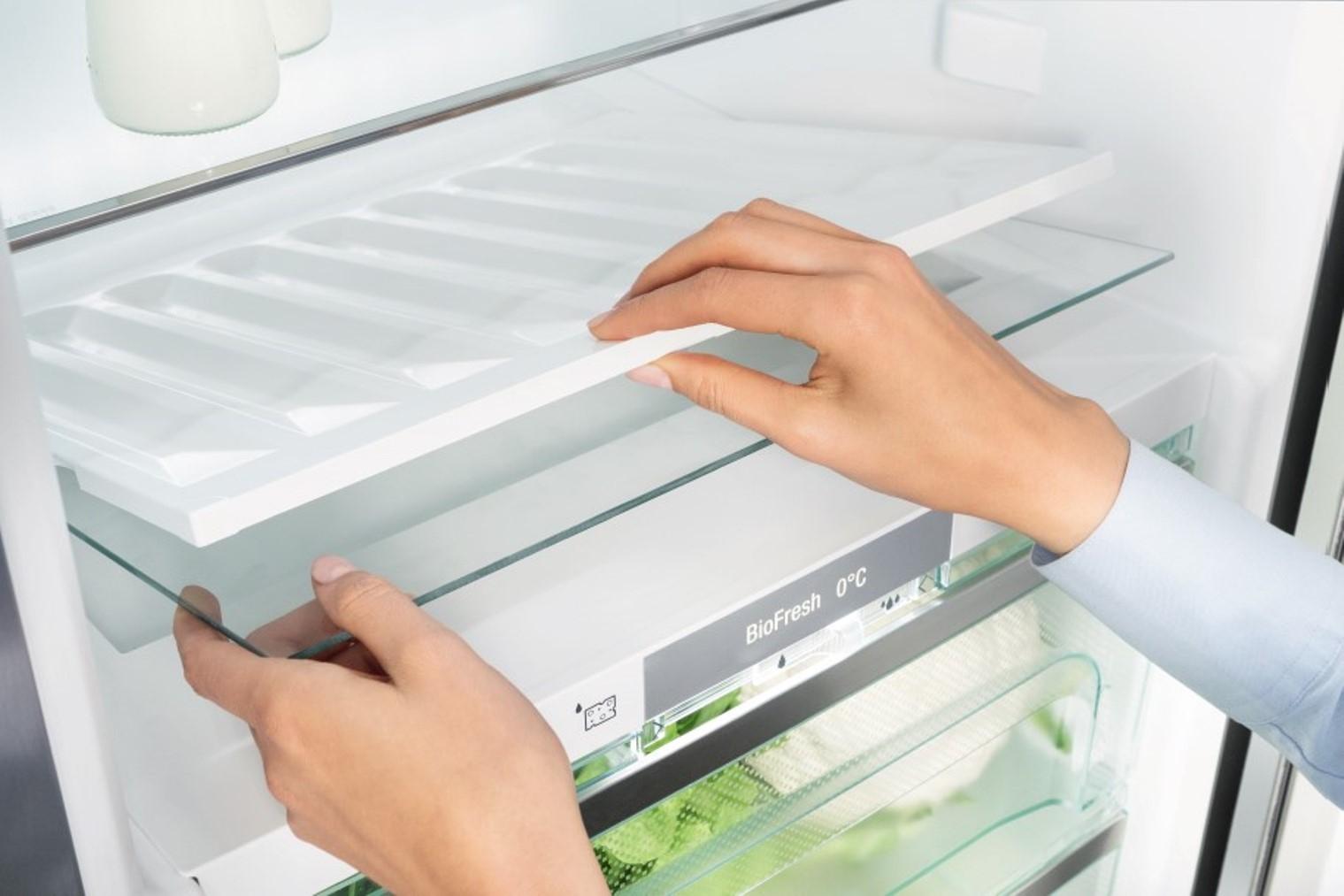купить Однокамерный холодильник Liebherr KB 3750 Украина фото 10