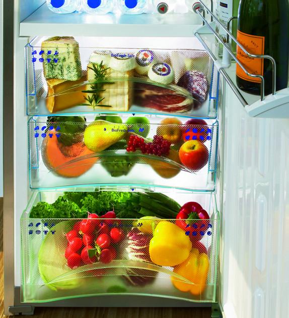купить Однокамерный холодильник Liebherr KB 4260 Украина фото 5