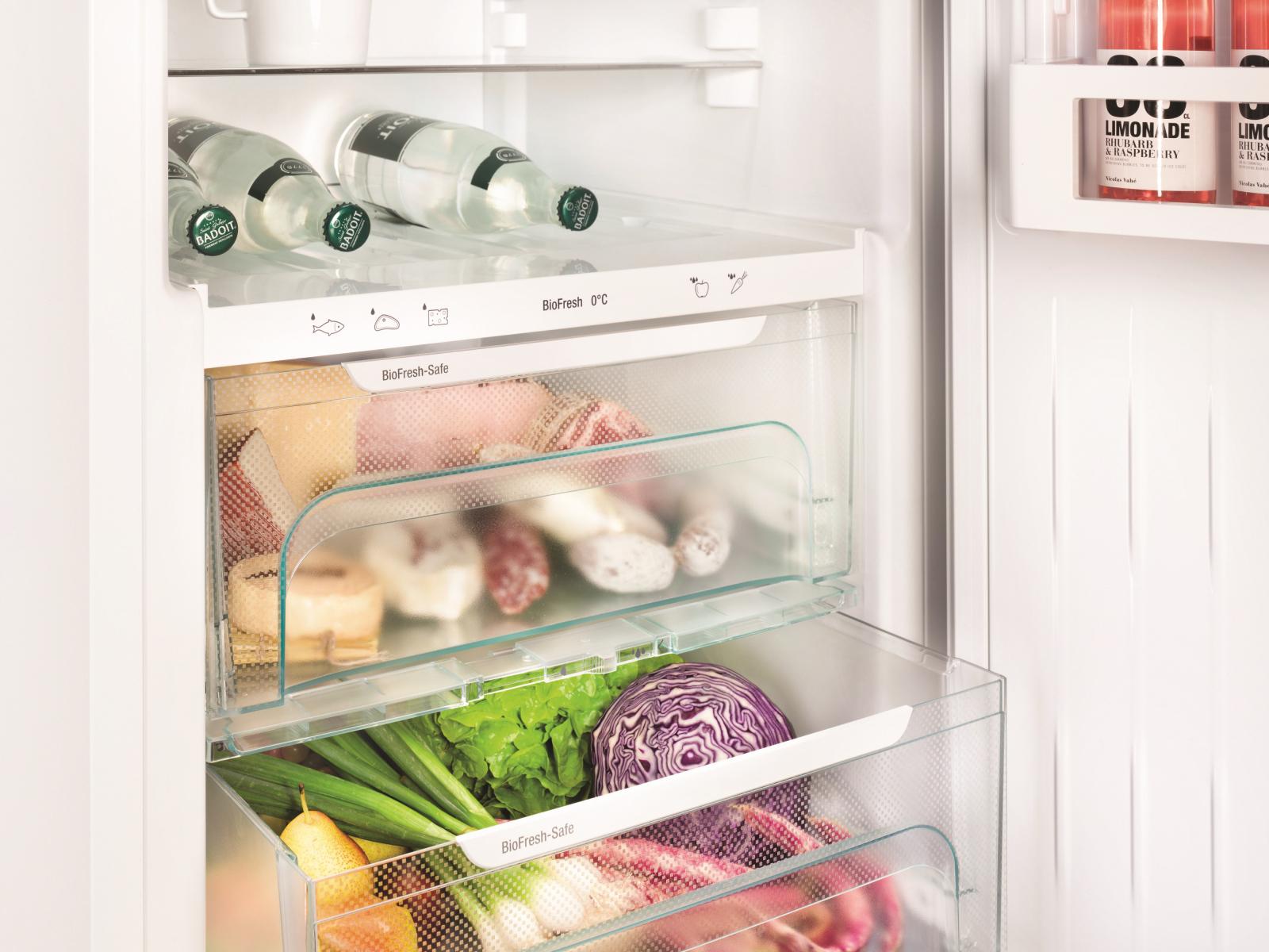 купить Однокамерный холодильник Liebherr KB 4310 Украина фото 7