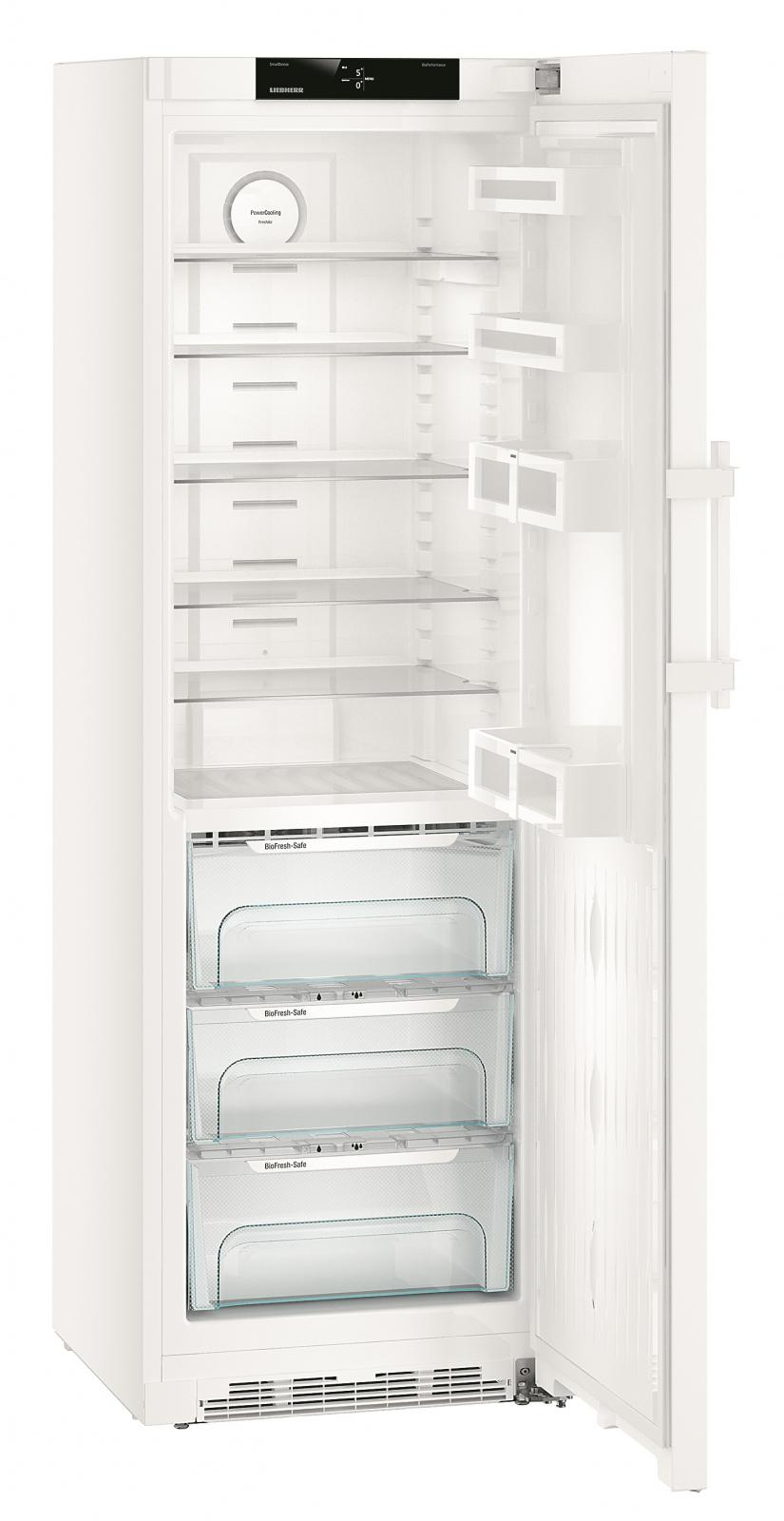 купить Однокамерный холодильник Liebherr KB 4310 Украина фото 4