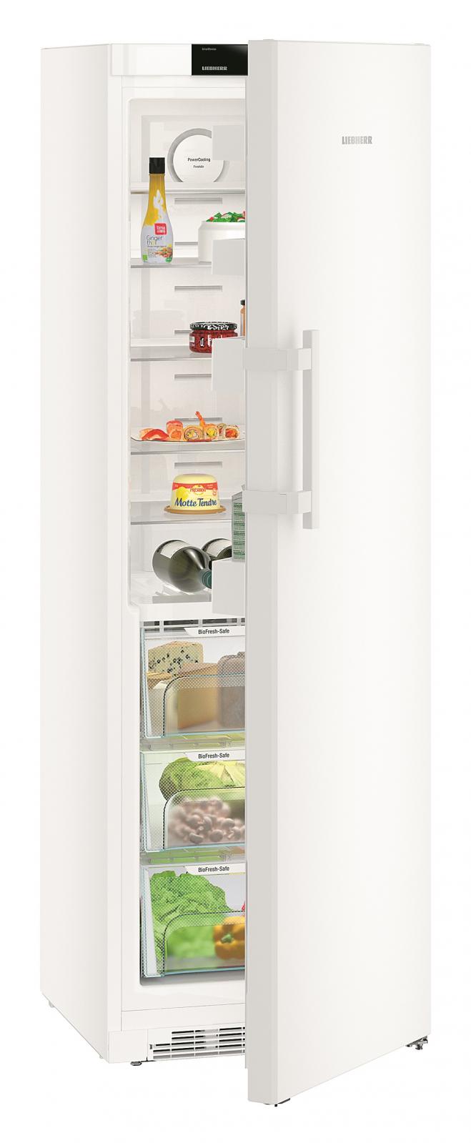 купить Однокамерный холодильник Liebherr KB 4310 Украина фото 2