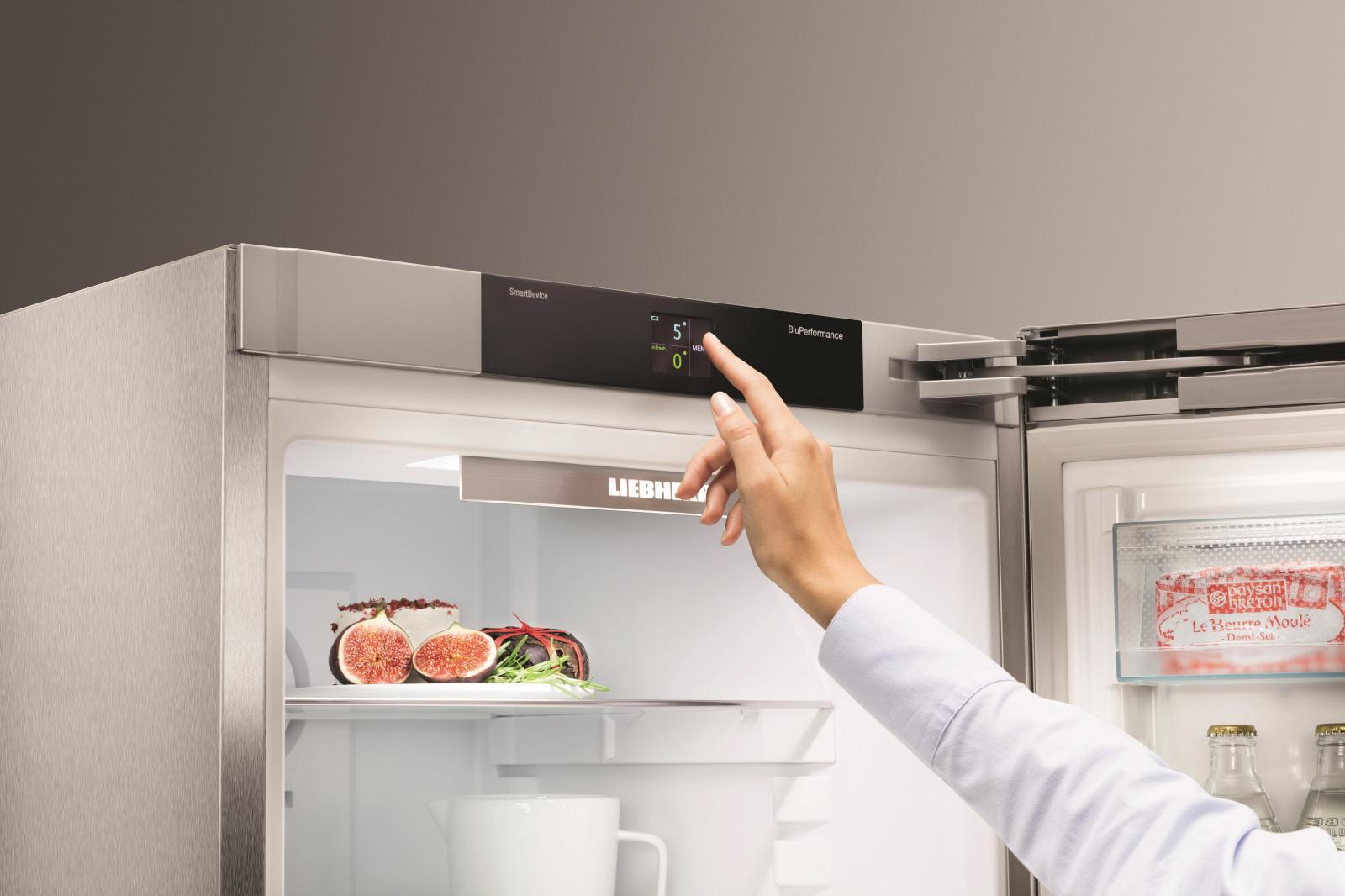 купить Однокамерный холодильник Liebherr KB 4350 Украина фото 12