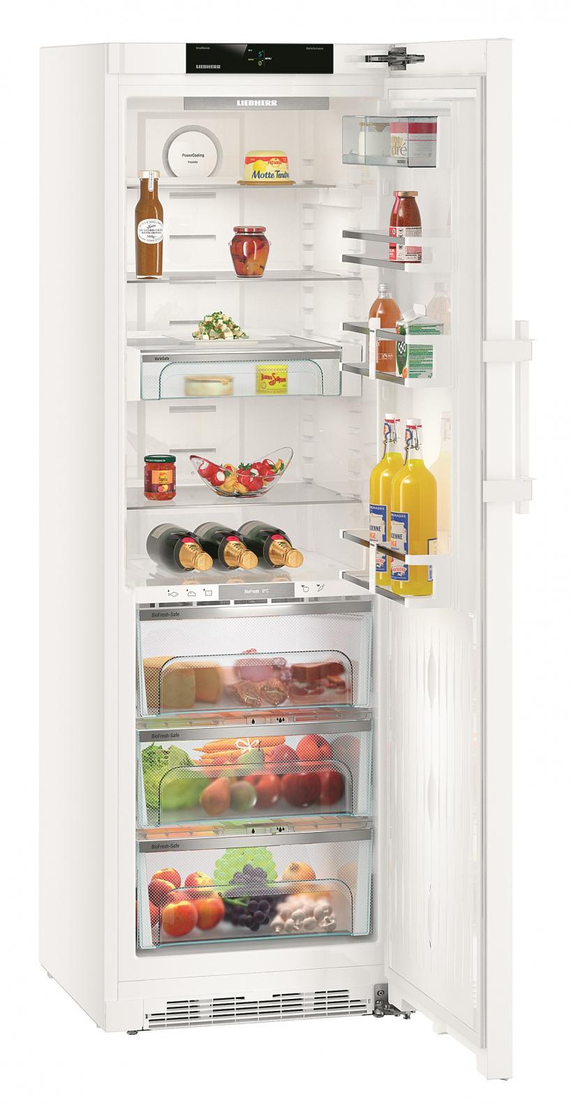 купить Однокамерный холодильник Liebherr KB 4350 Украина фото 0