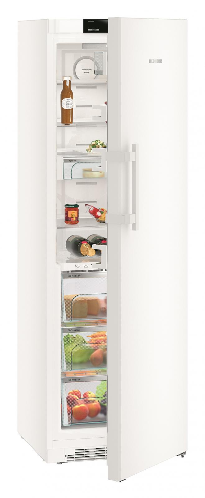 купить Однокамерный холодильник Liebherr KB 4350 Украина фото 4