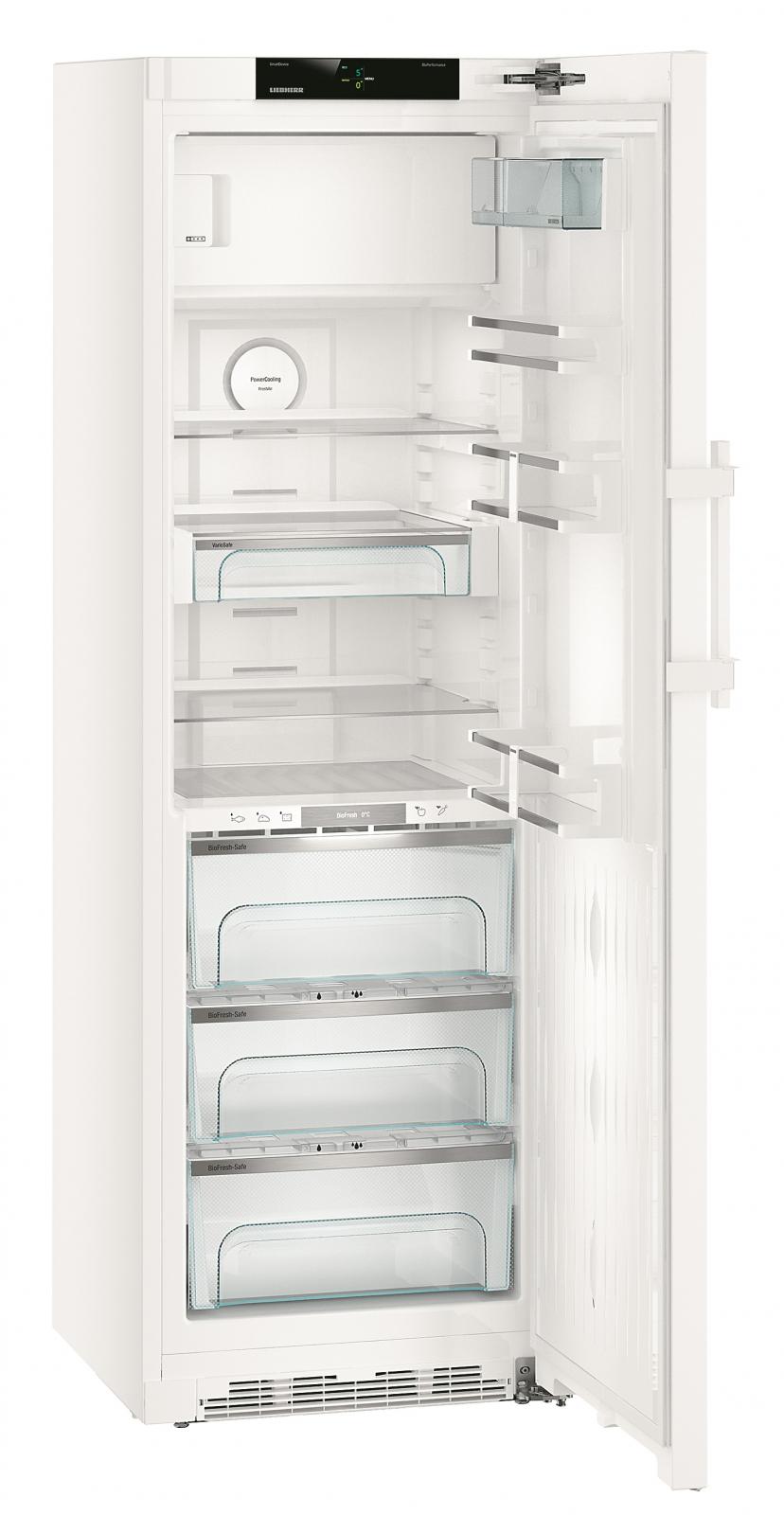 купить Однокамерный холодильник Liebherr KBP 4354 Украина фото 6