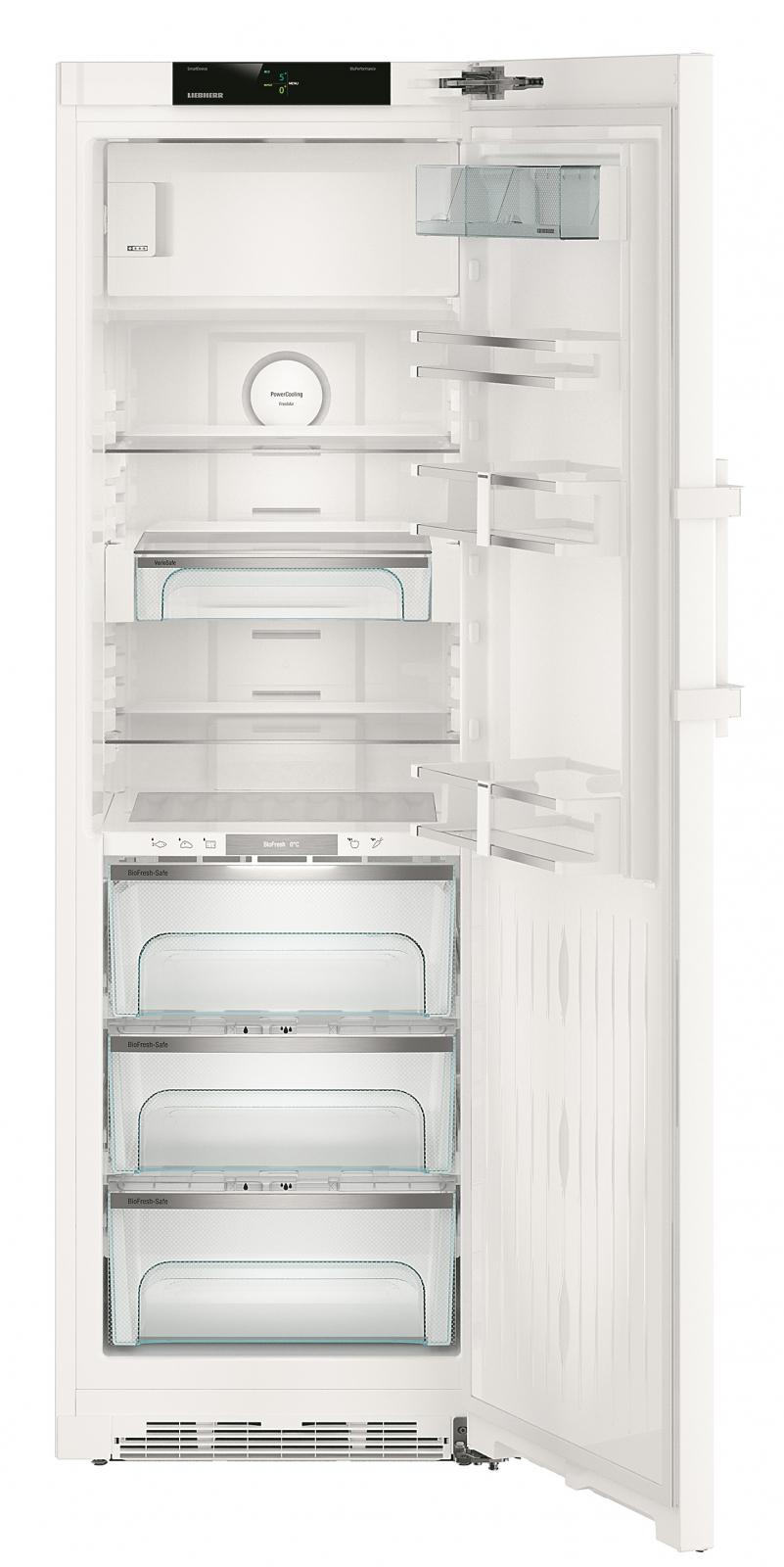 купить Однокамерный холодильник Liebherr KBP 4354 Украина фото 2