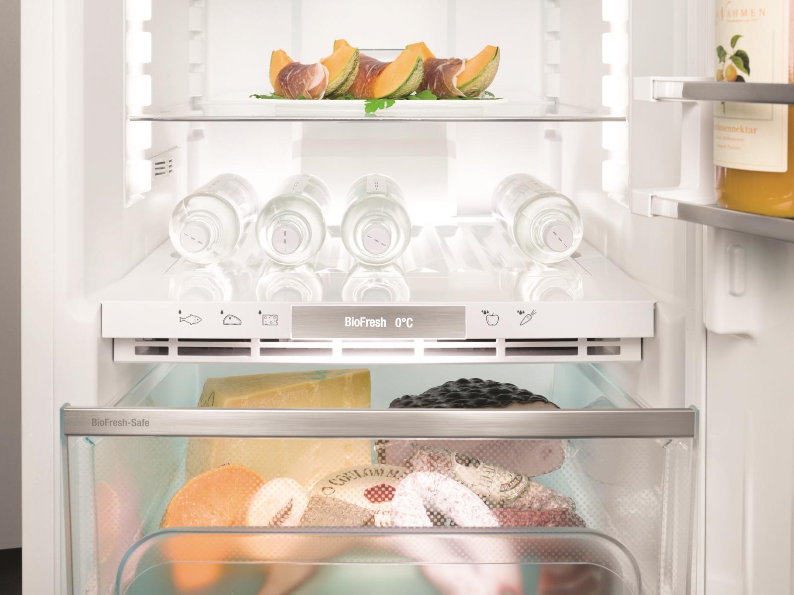 купить Однокамерный холодильник Liebherr KBP 4354 Украина фото 9