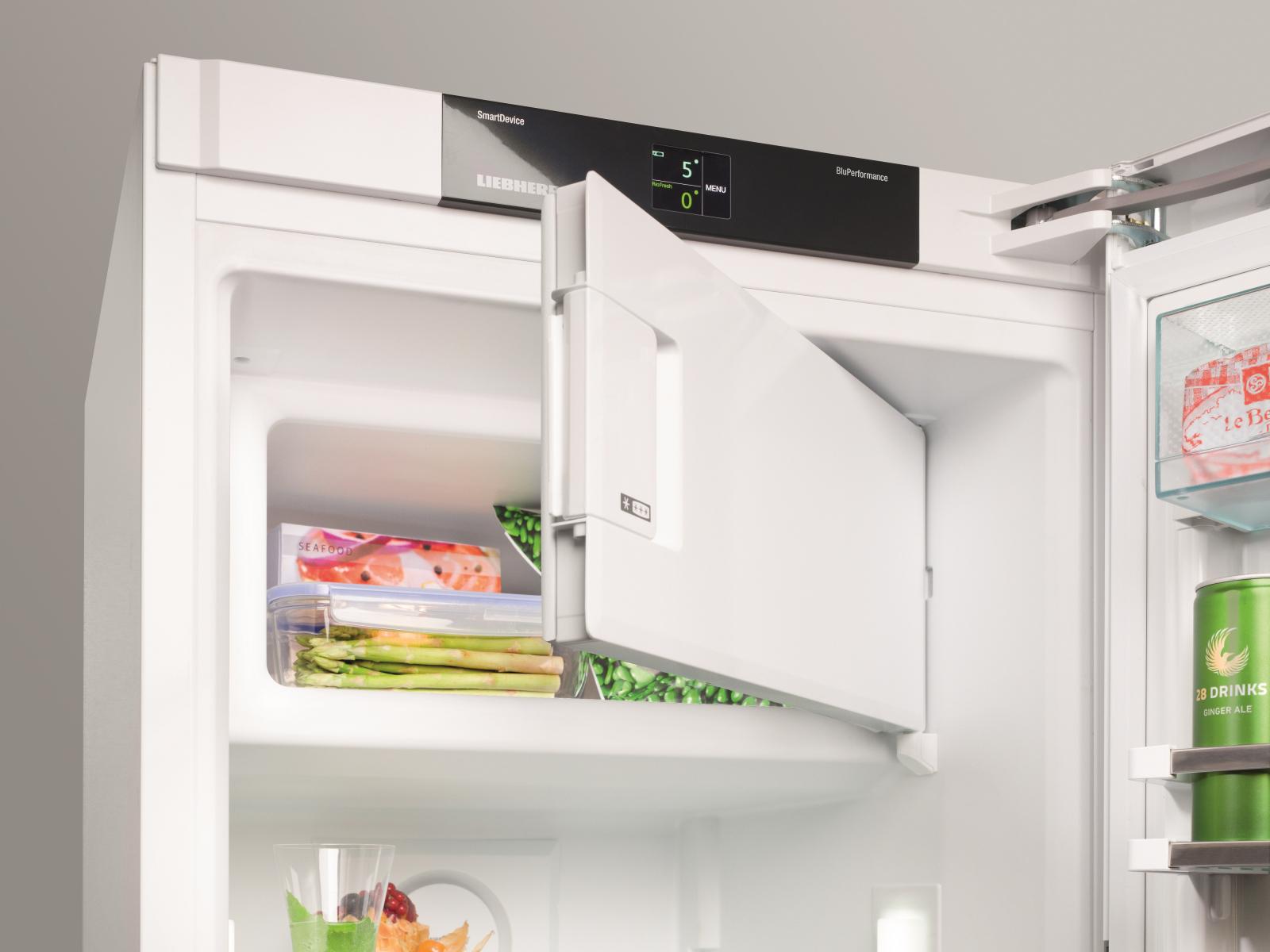 купить Однокамерный холодильник Liebherr KBP 4354 Украина фото 8