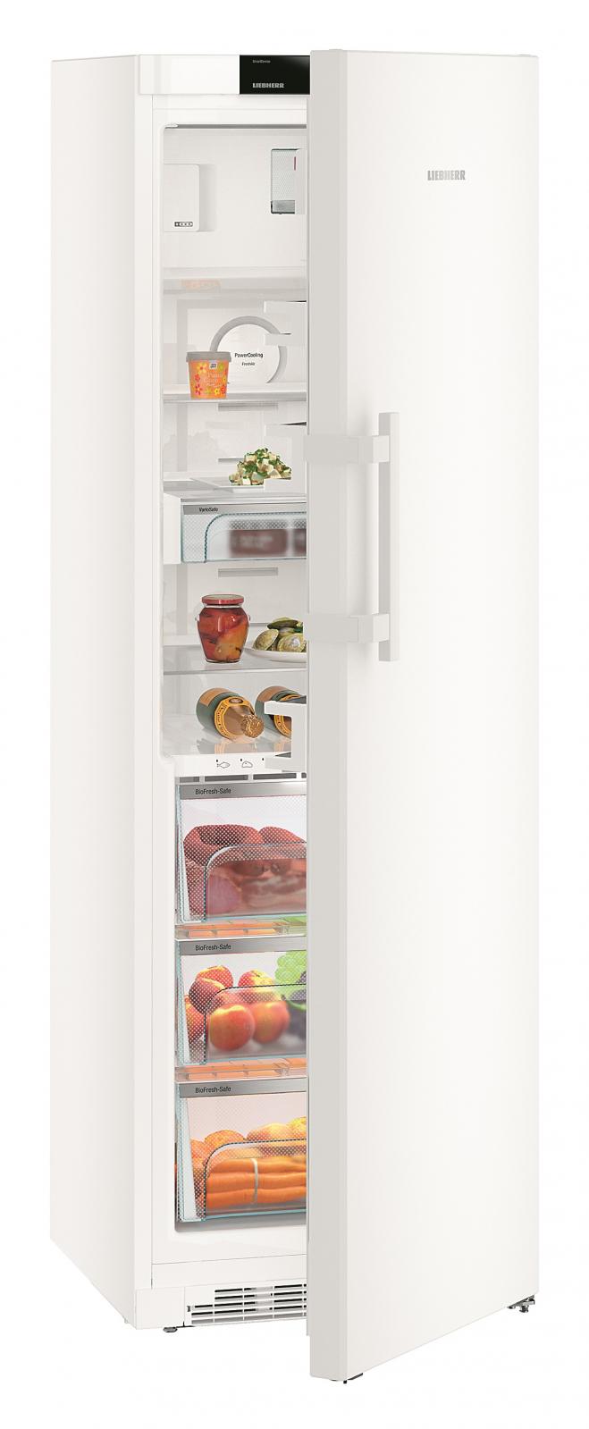купить Однокамерный холодильник Liebherr KBP 4354 Украина фото 4