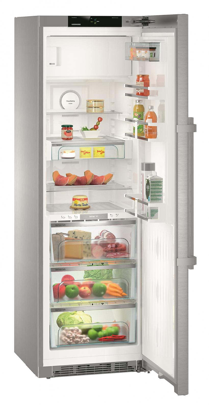 Однокамерный холодильник Liebherr KBPes 4354 купить украина