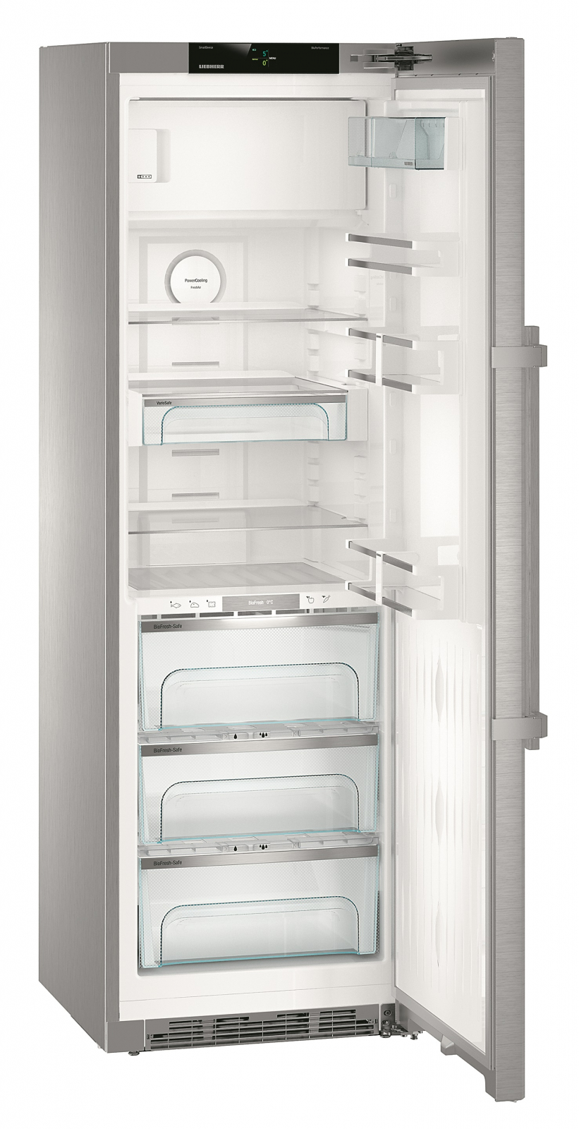 купить Однокамерный холодильник Liebherr KBPes 4354 Украина фото 6