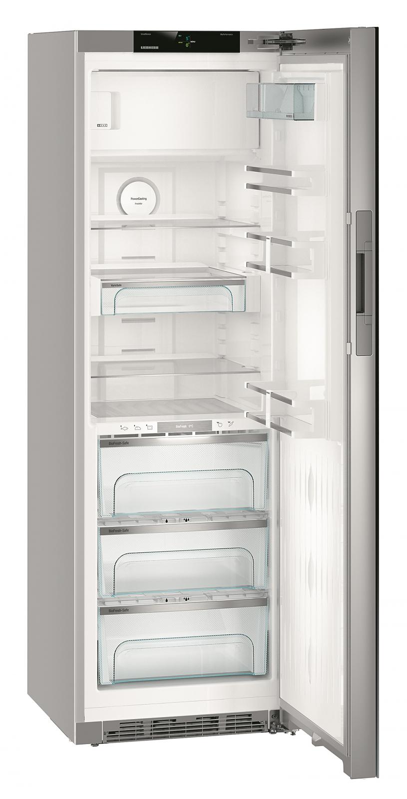 купить Однокамерный холодильник Liebherr KBPgb 4354 Украина фото 4