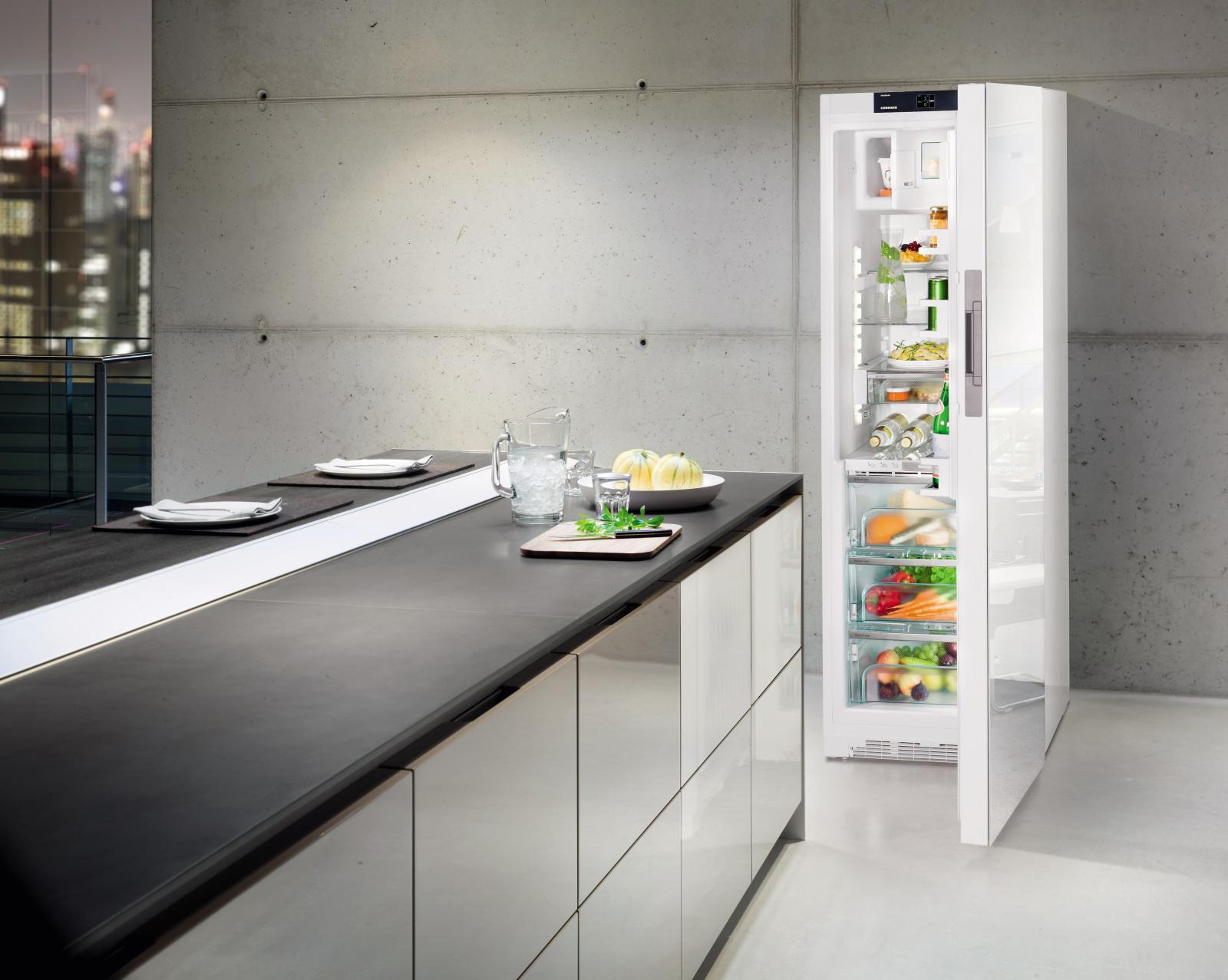 купить Однокамерный холодильник Liebherr KBPgw 4354 Украина фото 8