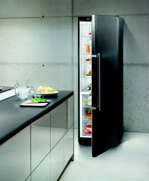 купить Однокамерный холодильник Liebherr KBbs 4260 Украина фото 2