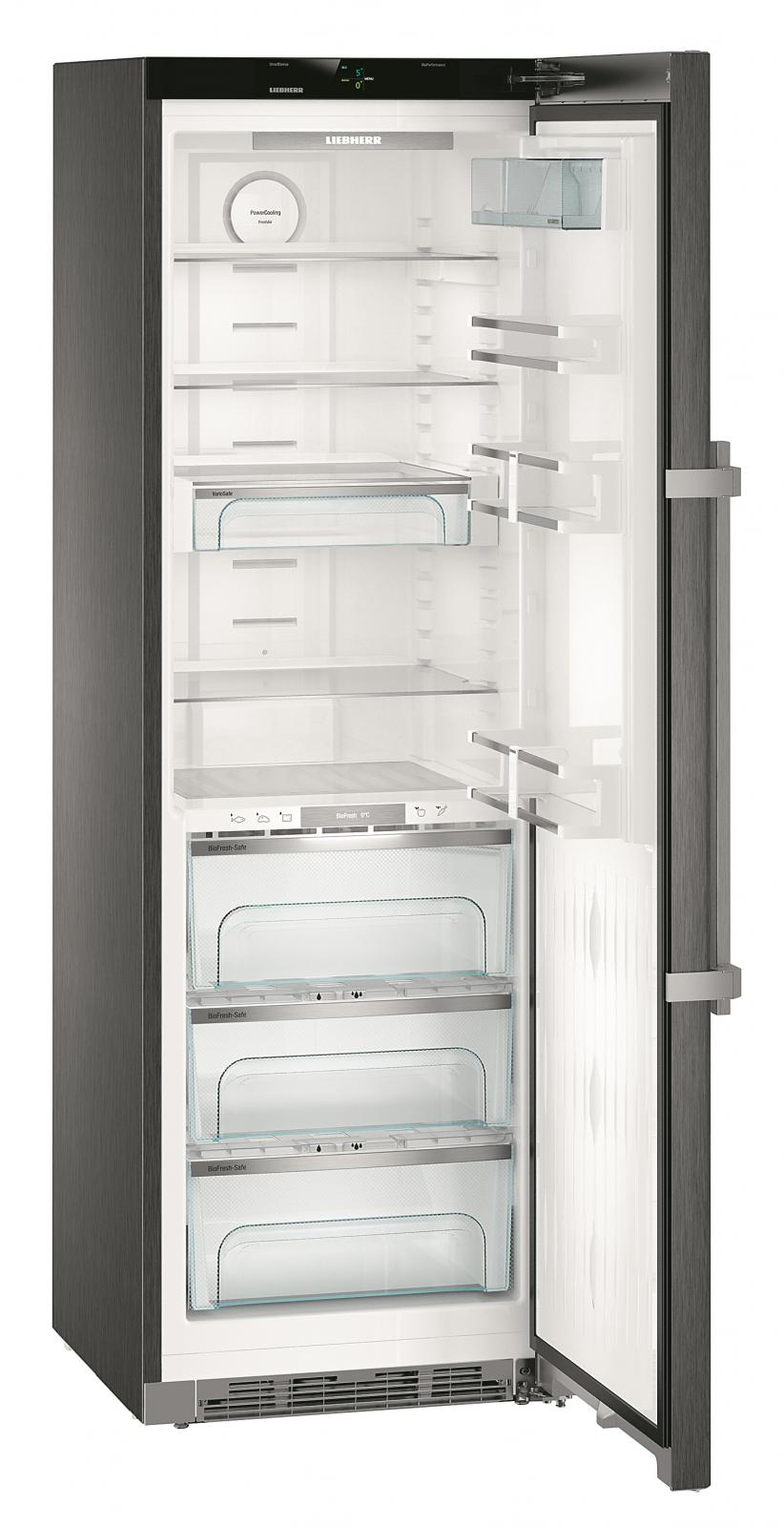 купить Однокамерный холодильник Liebherr KBbs 4350 Украина фото 6