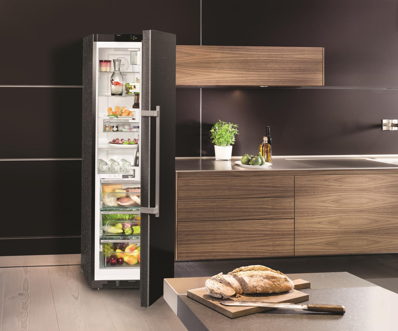 купить Однокамерный холодильник Liebherr KBbs 4350 Украина фото 9