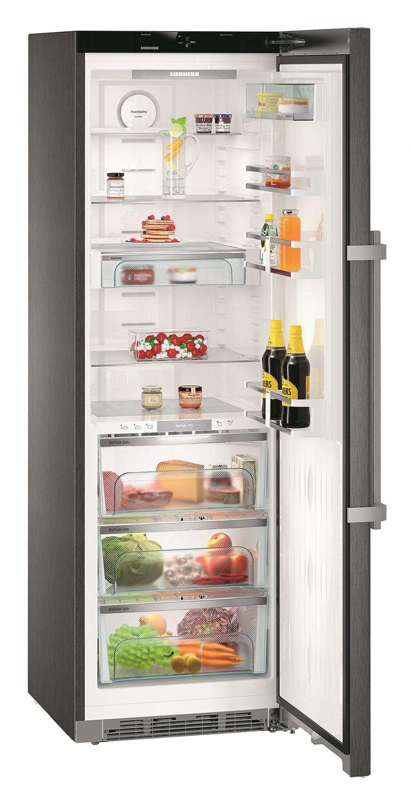 Однокамерный холодильник Liebherr KBbs 4350 купить украина