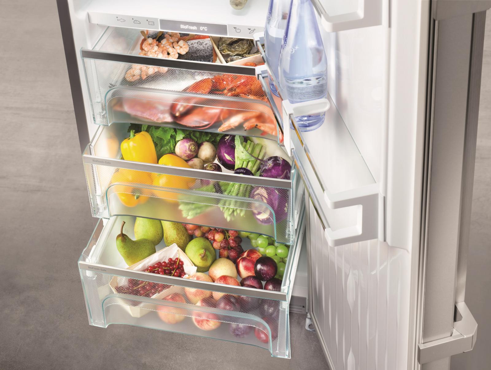 купить Однокамерный холодильник Liebherr KBbs 4350 Украина фото 10