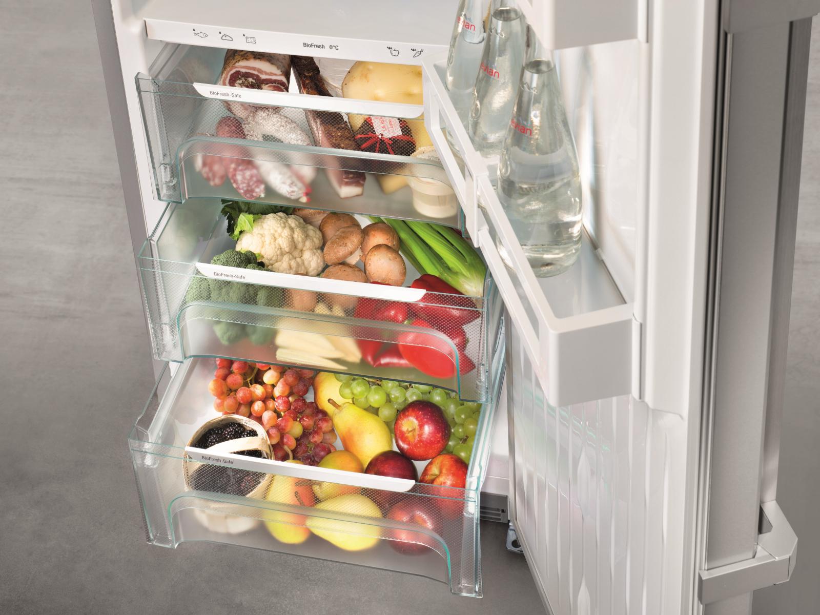 купить Однокамерный холодильник Liebherr KBef 4310 Украина фото 6