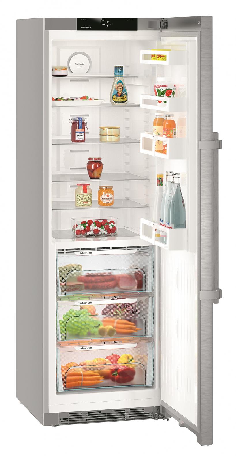 купить Однокамерный холодильник Liebherr KBef 4310 Украина фото 0