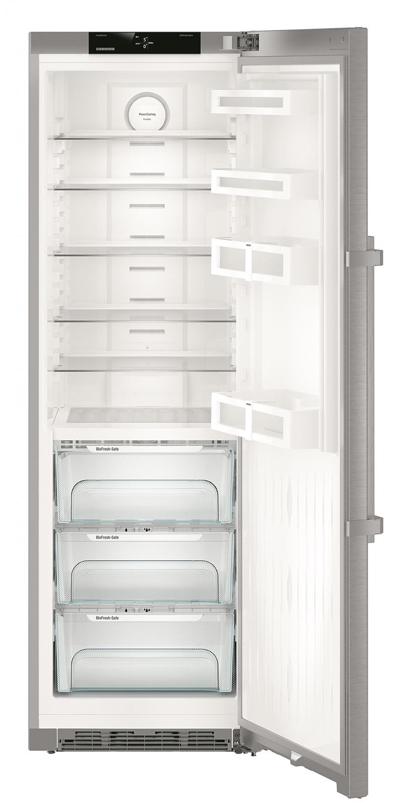 купить Однокамерный холодильник Liebherr KBef 4310 Украина фото 3