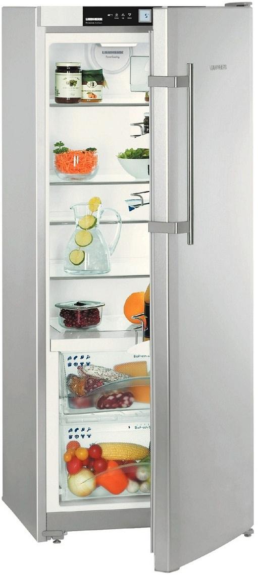 купить Однокамерный холодильник Liebherr KBes 3160 Украина фото 3