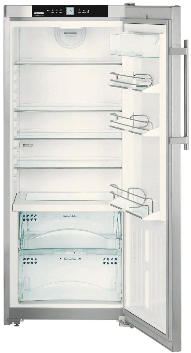 купить Однокамерный холодильник Liebherr KBes 3160 Украина фото 2