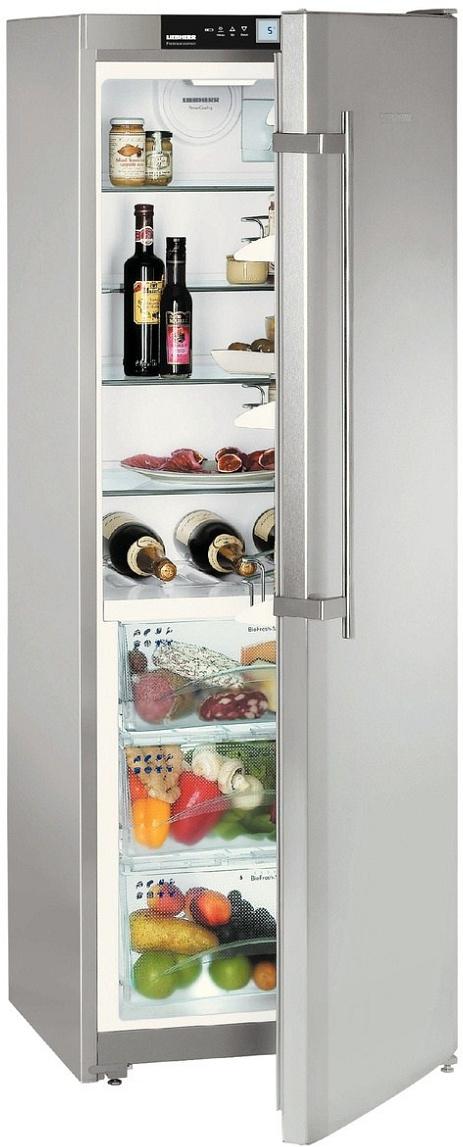 купить Однокамерный холодильник Liebherr KBes 3660 Украина фото 0